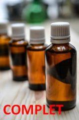 Les bases des huiles essentielles